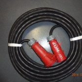 32 Amp cable